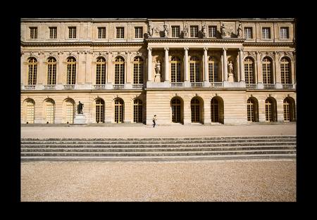 Versaillescourtyard